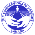The Compassionate Friends Canada logo